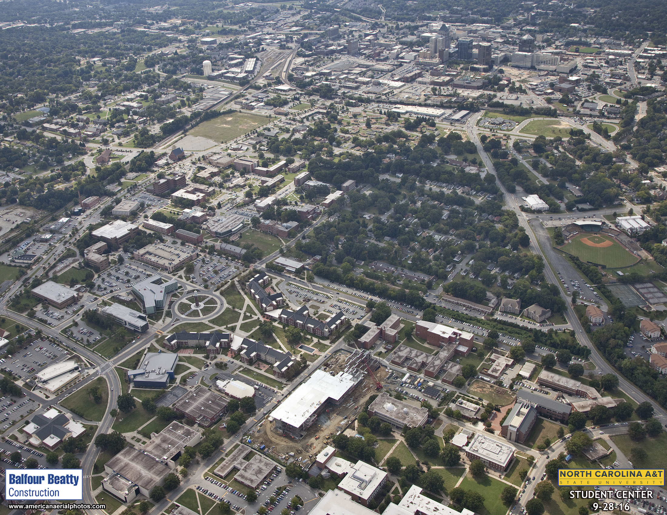 nc a t campus map Facilities Information Aggie Hub North Carolina A T State nc a t campus map